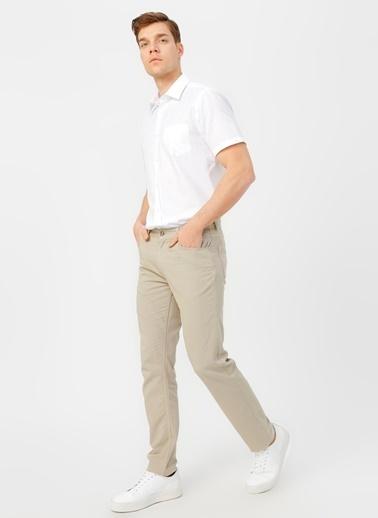 Fabrika Comfort Pantolon Yeşil